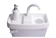 New listing Sink Twice (new) sold by manufacturer