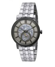 Kenneth Cole Half Price Sale! Two Tone Stainless Steel Automatic Watch KC9235