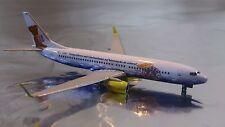 Herpa Wings 523400 TUIfly Boeing 737-800 100 Jahre Bärenmarke 1:500 New (PL)