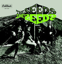 The Seeds - Self Titled (s/t) 2-LP MONO RE REMASTERED NEW GNP / GATEFOLD JACKET