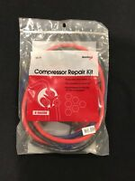 Compressor Terminal Repair Kit DIVERSITECH 3-  8 Gauge Wire, TLC-3-8
