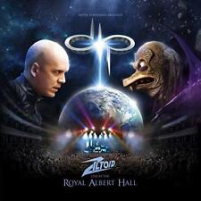 Devin Townsend Project - Ziltoid Live At The Royal Albe (NEW CD+DVD+BLU-RAY SET)