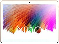 "Tablet XIDO X111 10"" IPS Affichage 1280x800 Android 5.1 1GB RAM 16GB Blanc"