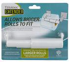 Teravan Standard Extender For Larger Toilet Paper Rolls