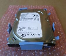 Seagate Barracuda 160 GB Hard Disk Drive 7200 RPM ST3160318AS 9SL13A-033 con Caddy