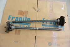 1958-64 CHEVY FULL SIZE CARS AND WAGONS OEM AXLES 17 SPLINE NON POSI REARS
