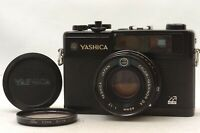 @ Ship in 24 Hrs! @ Yashica Electro 35 GX 35mm Film Rangefinder Camera 40mm f1.7