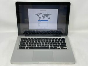 MacBook Pro 13 Early 2011 2.3 GHz Intel Core i5 4GB 320GB HDD Excellent Cond.