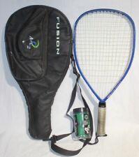 Ektelon Nitro Graphite X-Small Racquetball Racquet (Dnt V-6) #8