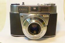 Kodak Retinette 1b 35mm film camera - no self-timer