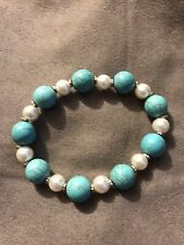 BEAUTIFUL FAUX STONE BRACELET
