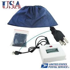 USA Wood Lamp Skin Care UV Magnifying Analyzer Beauty Facial Care SPA Salon Tool
