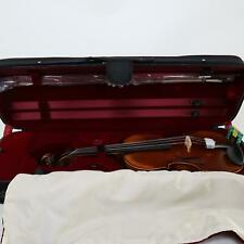 Glaesel Model SE34MM1 'Soloist' 15 Inch Professional Viola Outfit BRAND NEW