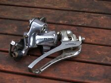 Shimano 105 Ultegra Front and Rear Delaileur 10s Small Groupset
