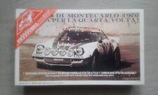 Fujimi 1/20 Lancia Stratos Hf 4968728090177 1976 Monte Carlo Rally Winner