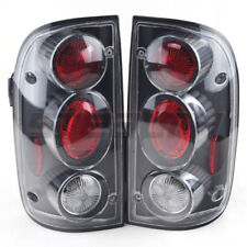 Stealth 2001-2004 Toyota Tacoma Altezza Style Taillight - Black/Clear
