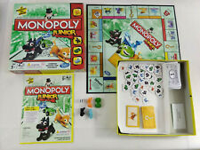 Hasbro Jeu Monopoly Junior  Envoi rapide et suivi