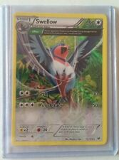 Pokemon Swellow Holo Roaring Skies #72/108