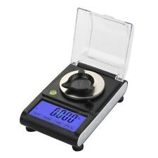50g/0.001g Digital Scale Weight Milligram Precision Jewelry Balance Gram Scale