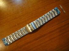 Genuine Matte Titanium Tissot T-TOUCH bracelet band strap Z252 Z253 Z352 Z353