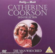 CATHERINE COOKSON: THE MAN WHO CRIED (Daily Mail R2 DVD) (Ciaran Hinds)