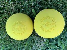 Brine Lacrosse Balls (2) New