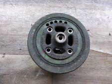 VW LT 281-363 1975-1996 Riemenscheibe Kurbelwelle Schwingungsdämpfer