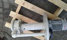 pump jesco type vtp 32-125
