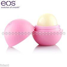 USA EOS Evolution Smooth Organic Sphere Lip Balm Strawberry Sorbet