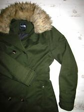The North Face Boulevard Primaloft Women's Jacket XS RRP£260 Parka Coat