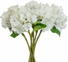 Hydrangea Dried & Artificial Flower Bunches