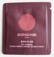 KGC DONGINBI Red Ginseng Power Repair Layered Tension Cream 100Sheets*1ml