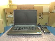 Dell Latitude E6420, Intel core i7-2620M Cpu 2.70Ghz,126GB SSD.90 days warranty.