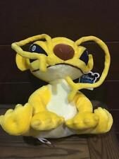 "Disney SEGA 12"" 2006 Japan SPARKY Lilo STITCH Experiment 221 RARE Plush"