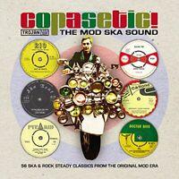 Copasetic! The Mod Ska Sound [CD]