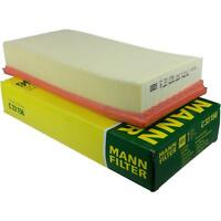 Original MANN-FILTER Luftfilter C 33 156 Air Filter