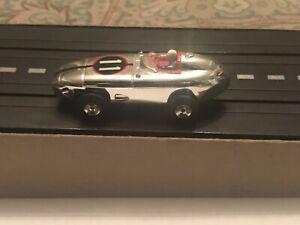 Vintage Aurora Indy Racer HO Slot Car