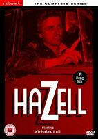 Hazell  The Complete Series [DVD]