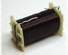 Speaker Crossover Coil Inductor Filter Choke 0.0018 Hy, 0.5 Ohms