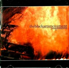 The Black Arts Movement - A Wall And A Tomb  - CD, VG