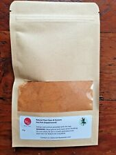 Sappanwood Natural Plant Dye Extract (Hot Pink) & Complete Mordants Kit