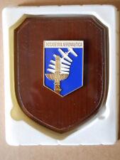 CREST ACCADEMIA Aeronautica Militare Pozzuoli  [CRV37]