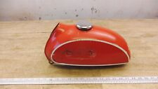 1971-72 Yamaha JT1 Mini Enduro Y302-1) gas fuel petrol tank #2