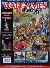 Wargames Illustrated - Issue 316 February 2014 - Assaults From The Sea