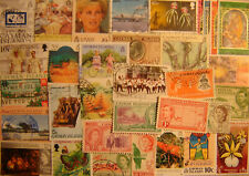 Cayman Islands 60 Different Used