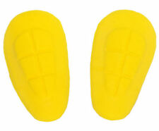 RTX Yellow Motorcycle Body Armour & Protectors