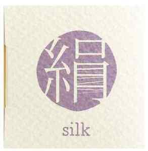 DAISO Silk Touch Oil Blotting Paper 100 Sheets 7.5cmx13cmx0.8cm