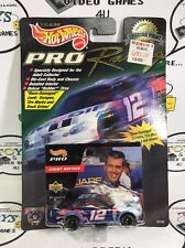 Hot Wheels Pro Racing Trading Paint 1998 #12 Jeremy Mayfield