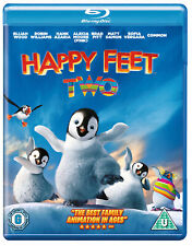 Happy Feet Two [2012] (Blu-ray)