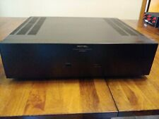 New listing Rotel Rb-990Bx Stereo Power Amplifier - Tested & Working-some minor scuffing
